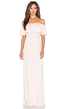 Rachel Pally Reston Maxi Dress in Champagne