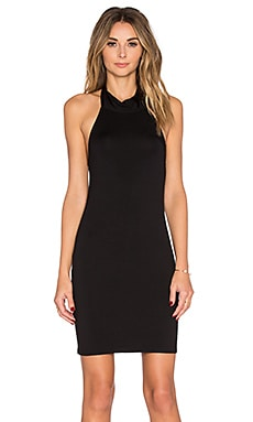 Derek Dress in Black