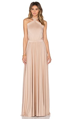 Rachel Pally Teana Maxi Dress in Bamboo