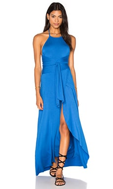 Kaia Maxi Dress in Delta