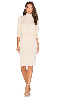 Jonas Dress in Cream