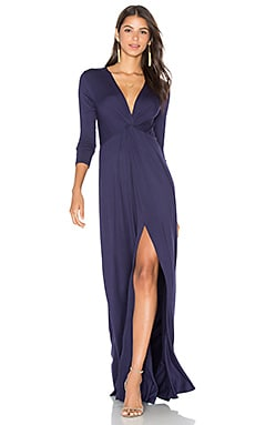 Rachel Pally Rosemarie Dress in Nightfall
