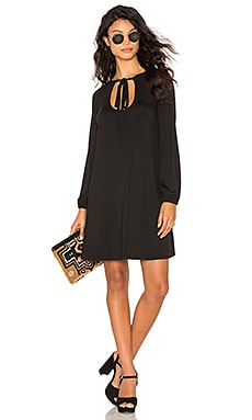 Rachel Pally Kyrie Dress in Black