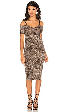 Rachel Pally Milan Dress in Black Kinetic