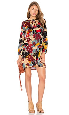 Rachel Pally Kyrie Dress in Foliage