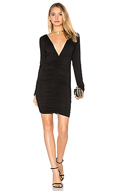 Cotie Dress en Noir