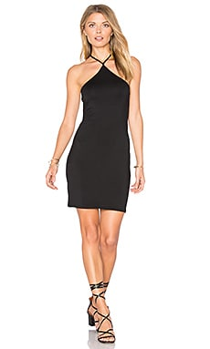 Joya Dress in Black