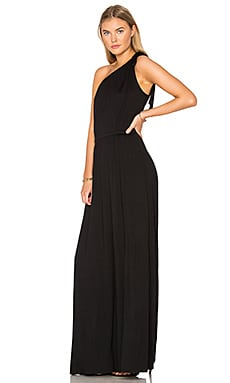 Pascall Dress in Black