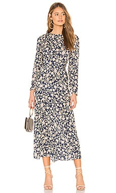 Pointelle Rayon Dale Dress Rachel Pally $253