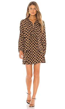 Rayon Mia Dress Rachel Pally $61 (FINAL SALE)