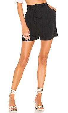 Linen Suzy Shorts Rachel Pally $92