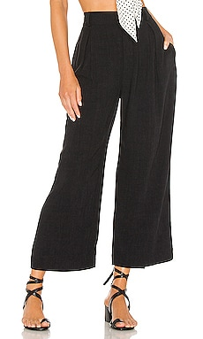 Linen Desiree Pant Rachel Pally $72