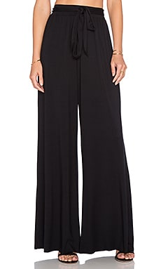 Crystale Pant in Black