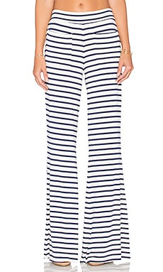 Rachel Pally Roman Pant in Atlantic Stripe