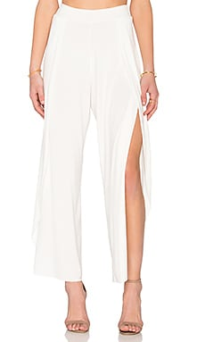 Rachel Pally Justice Pant in White