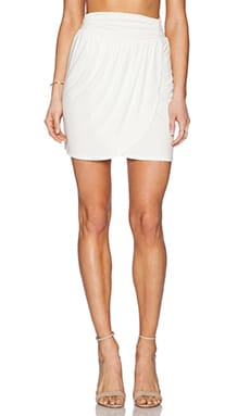 Rachel Pally Ira Skirt in White