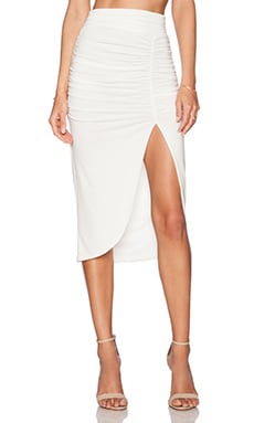Rachel Pally x REVOLVE Monte Skirt in White