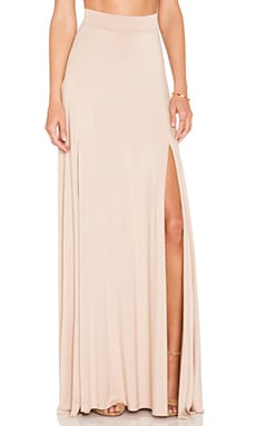 Rachel Pally x REVOLVE Josefine Maxi Skirt in Bamboo