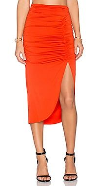 Monte Skirt in Caliente