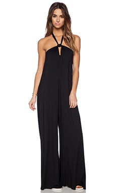Rachel Pally Tyler Jumpsuit in Black