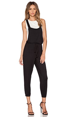 Rachel Pally Roma Jumpsuit in Black
