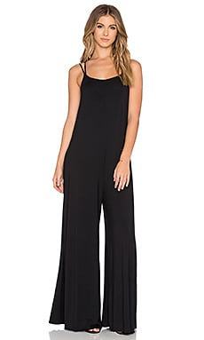 Rachel Pally Cevon Jumpsuit in Black