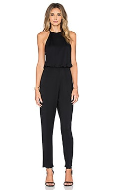 Maisie Jumpsuit in Black