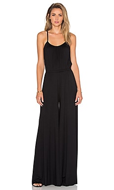 Harlan Jumpsuit in Black