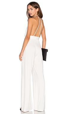 Rachel Pally Drake Jumpsuit in White