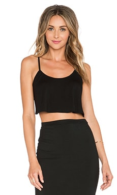 Rachel Pally Starla Top in Black
