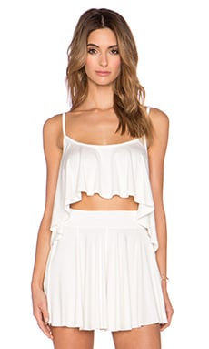 Rachel Pally Kimila Tank in White