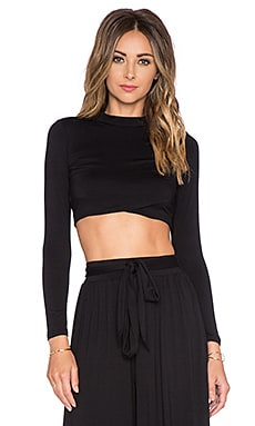 Rachel Pally Eos Top in Black