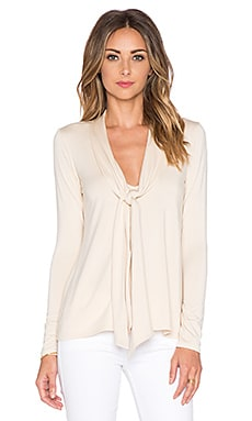 Rachel Pally Mickey Top in Cream