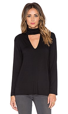 Rachel Pally Marla Top in Black