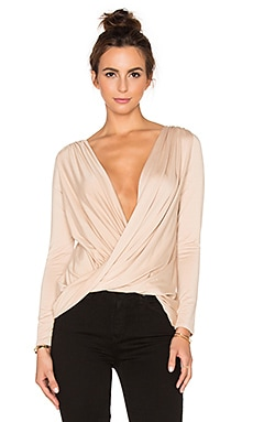 Rachel Pally x REVOLVE Castaway Reversible Top in Bamboo