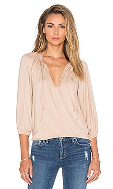 Rachel Pally Mei Top in Bamboo