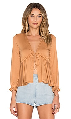Rachel Pally Grayce Top in Miso