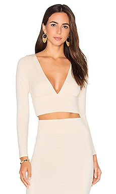 Rachel Pally Nicolla Top in Cream