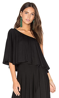 Remi Top in Black