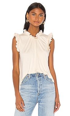 Jersey Phoebe Top Rachel Pally $50 (FINAL SALE)