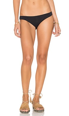 Rachel Pally Zani Bikini Bottom in Black