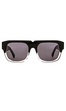 RAEN optics Coda in Black & Crystal