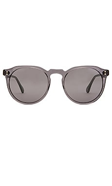 RAEN optics Remmy in Smoke Ash