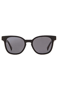 RAEN optics Squire Polarized in Black Gloss