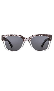 RAEN optics Poler Collection Garwood in Black