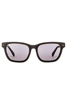 RAEN optics Lyon in Matte Black