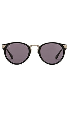 RAEN optics Nera Sunglass in Black Out