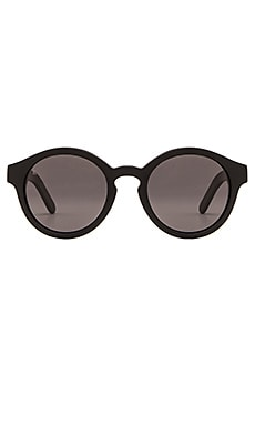 RAEN optics Flowers in Polarized Matte Black