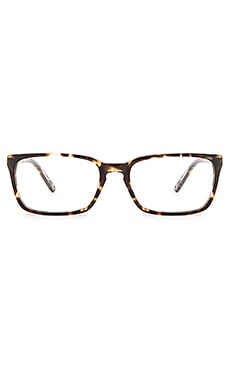 Simmons in Brindle Tortoise
