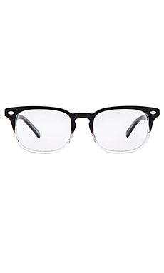 RAEN optics Doheny 53 in Fading Black Crystal